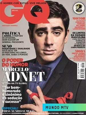 marcelo adnet revista gq