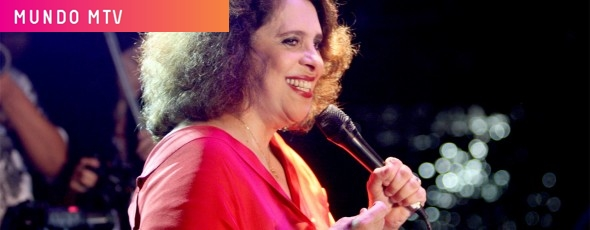 gal costa estudio mtv