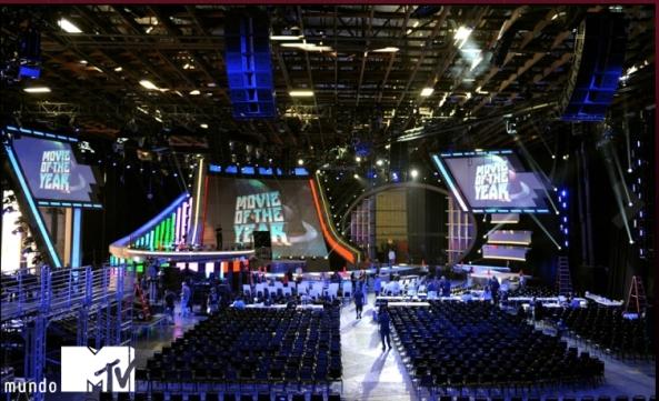 stage movie awards