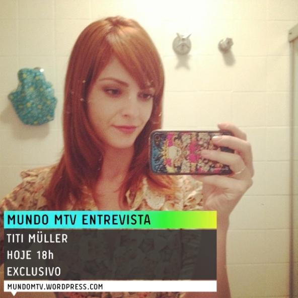 TITI MUNDO MTV
