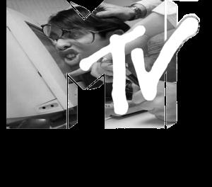 Um banner preparado especialmente para esses momentos finais da nossa eterna MTV Brasil.